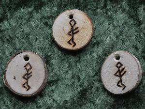 Rune liée de prospérité